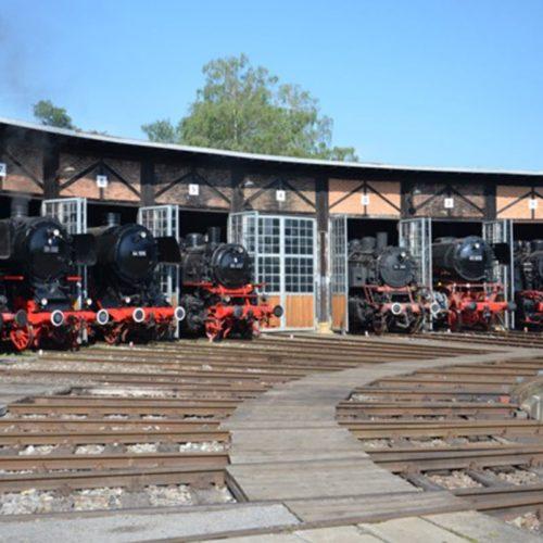 Eisenbahnmuseum Heilbronn