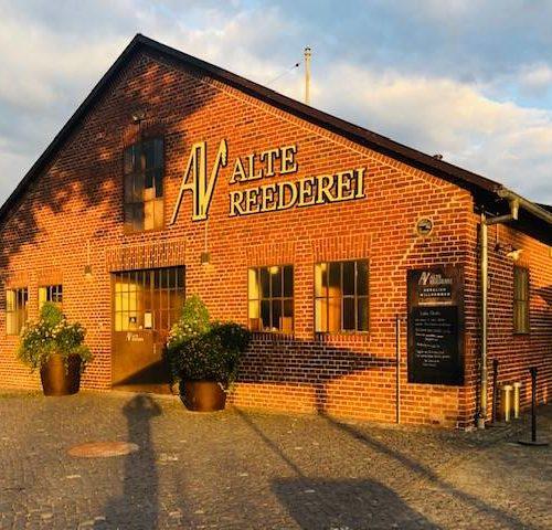 Alte Reederei Heilbronn